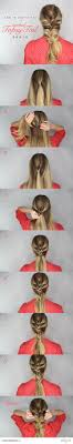 Hairstyle Easy Step By Step the 25 best long hairstyles ideas long hair styles 5962 by stevesalt.us