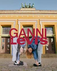 <b>GANNI x LEVI's</b>® | <b>GANNI</b>