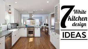 farm kitchen design. Modren Design 7 White Farmhouse Kitchen Design Ideas 2016 With Farm I
