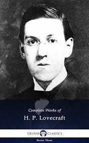 h p lovecraft delphi classics h p lovecraft