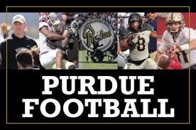 Purdue Football 2017 Depth Chart Brohm Provides Injury Updates Sports Heraldbulletin Com