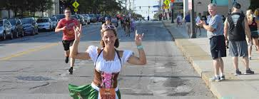 2016 10K Results - Hofbräuhaus Cleveland Half Marathon