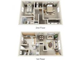 2 bedroom townhouse. all|floor plans2 bedroom townhouse 2