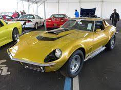 Pin On Chevy Corvettes