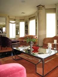rooms with mirrored furniture. Jerry Jacobs Design Inc. Rooms With Mirrored Furniture R