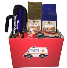 ems gifts and gift baskets for a emt and para