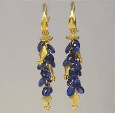 Barbara Jewelry Designer Welcome To French Designer Jeweler Barbara Heinrich Earrings