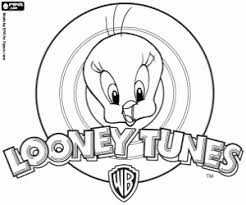Small Picture Looney Tunes coloring pages printable games