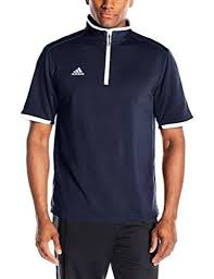 adidas quarter zip. adidas-men-039-s-climalite-shockwave-quarter-zip- adidas quarter zip