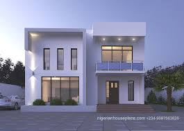 modern contemporary nigeria house design