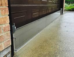 garage door flood barrierGarage Door Flood Barrier  Wageuzi