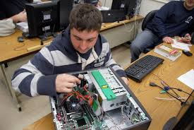 computer tech degree computer repair training interested in computer repair courses