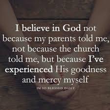 Quotes For Appreciating God