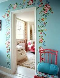 Small Picture A Beautiful Painting On Wall Home Design