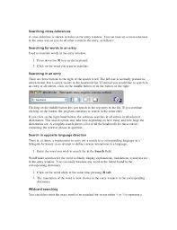 Professional Other Words Manual For Wordfinder 9 Professional Mac