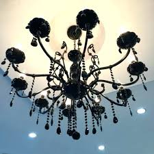 exceptional wrought iron chandelier with crystals modern black crystal chandelier with crystal pendants wrought iron chandeliers lights led bedroom black