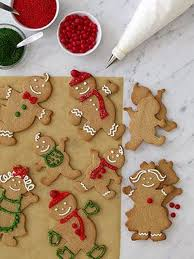 gingerbread man cookies decoration ideas. Wonderful Ideas GingerbreadDecorationIdeasChristmasCraftIdea_009 Inside Gingerbread Man Cookies Decoration Ideas N