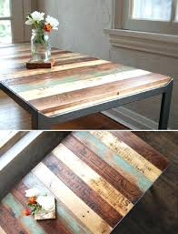 diy table top table top photo 8 of 9 coffee ideas gallery best on indoor tabletop diy table top