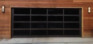 All Glass Garage Doors Modern Door