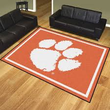 fabulous 8 10 area rugs for your interior floor decor university tigers area rug
