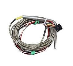 autometer pyrometer egt gauge probe sending unit & wiring harness Probe Wire Harness image is loading autometer pyrometer egt gauge probe sending unit amp K Probe Cable