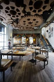 Best 25+ Industrial restaurant design ideas on Pinterest | Industrial  restaurant, Restaurant design and Coffee shop design