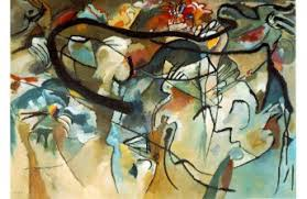 The Story Behind <b>Kandinsky's Composition</b> VII   Buy the Best ...