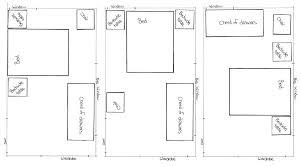 Bedroom Layout Small Master Bedroom Layout Ideas Laptoptabletsus