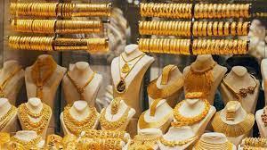 انخفاض أسعار الذهب في السوق السعودية خلال تعاملات السبت