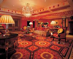Huge Arabic Living Room Decor Ideas