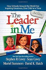 Image result for Leader in me