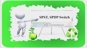 spst spdt switch in bangla switch connection video dailymotion