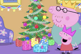 Peppa Pig Releases Charity Single In Race For Christmas No 1