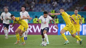 """سانشو: تمثيل إنجلترا في """"يورو 2020"""" حلم بات حقيقة"""