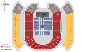 Commonwealth Stadium Seating Chart One Direction On The Road Again Tour 2015 15 For One G