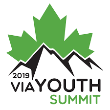 2019 ViaYOUTH Summit - Motivate Canada