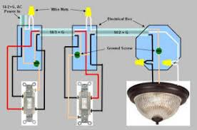 how to wire a 3 way switch How To Wire A Light Fixture Diagram 3 way switch wiring diagram power enters at one 3 way switch box wire diagram for light fixture