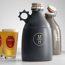 gifts for beer drinkers. Unique Gifts Portland Growler And Gifts For Beer Drinkers R