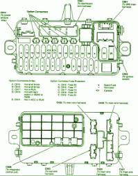 ford fuse box diagram fuse box honda 1995 del sol diagram 2002 Ford Escort Zx2 Fuse Box Diagram fuse box honda 1995 del sol diagram Ford Econoline Van Fuse Panel