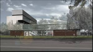 bsu s center for fine arts will be a civic showpiece and change the