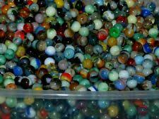 Glass Machine Made Toy Marbles Jabo For Sale Ebay