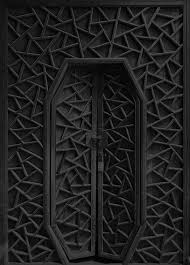 black door texture. Simple Door I Love The Pattern And Texture On This Door  Want To Inject As Much  Intensity Into Space Possible On Black Door Texture I