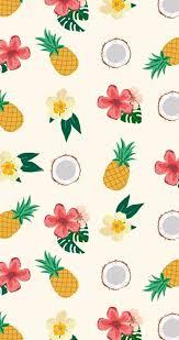 fruit wallpaper iphone. Fine Iphone Tropical Fruits Wallpaper Iphone Wallpaper Tropical Pineapple Wallpaper  Summer Lienzo Disney On Fruit M