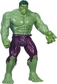 <b>HASBRO</b> Avenger Titan Hero <b>Hulk</b> Figure: Amazon.co.uk: Toys ...