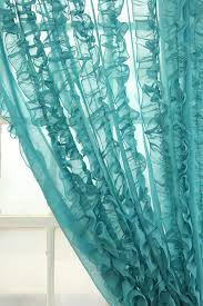 love these curtains... Make w/ Ikea shear curtains?? I need