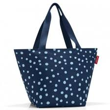 ZS4044 <b>Сумка REISENTHEL Shopper M</b> spots navy купить в ...