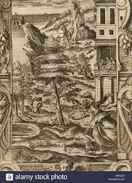 Publius Ovidius Naso Ovid 43 Vchr 17 Nchr Lateinische Dichter
