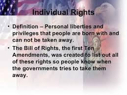 individual rights essay essay character constitutional principles individual rights essay