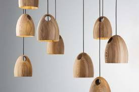 lighting wood. Wood Pendant Light SL Interior Design Lighting O