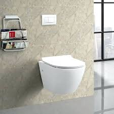 toilet swiss madison sublime wall hung toilet bowl white wall mounted toilet bowl brush wall